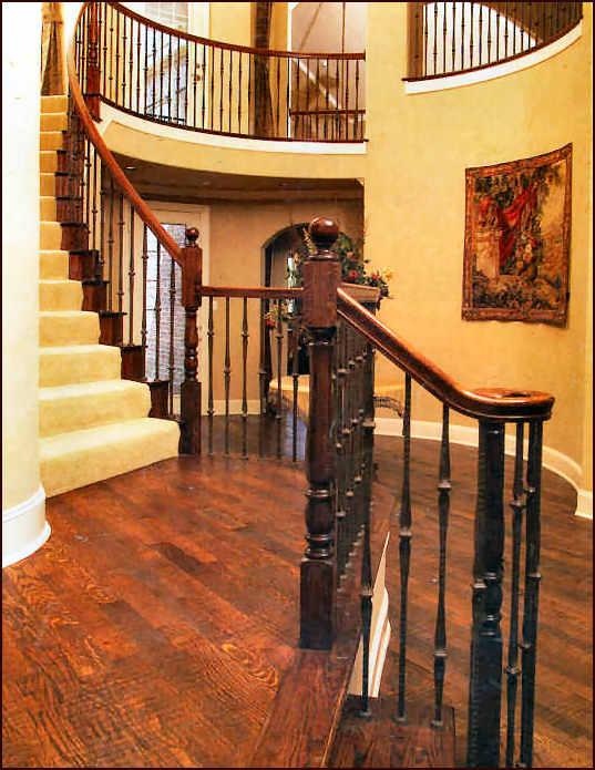 Welcome Majeztic Hardwood Floors Llc